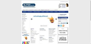 Bates Office Services Company Life And Culture