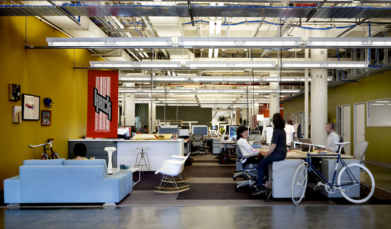 facebook office usa. Facebook Company Profile - Office Locations, Jobs, Key People, Competitors, Financial Metrics, News, Life On Craft.co Usa B