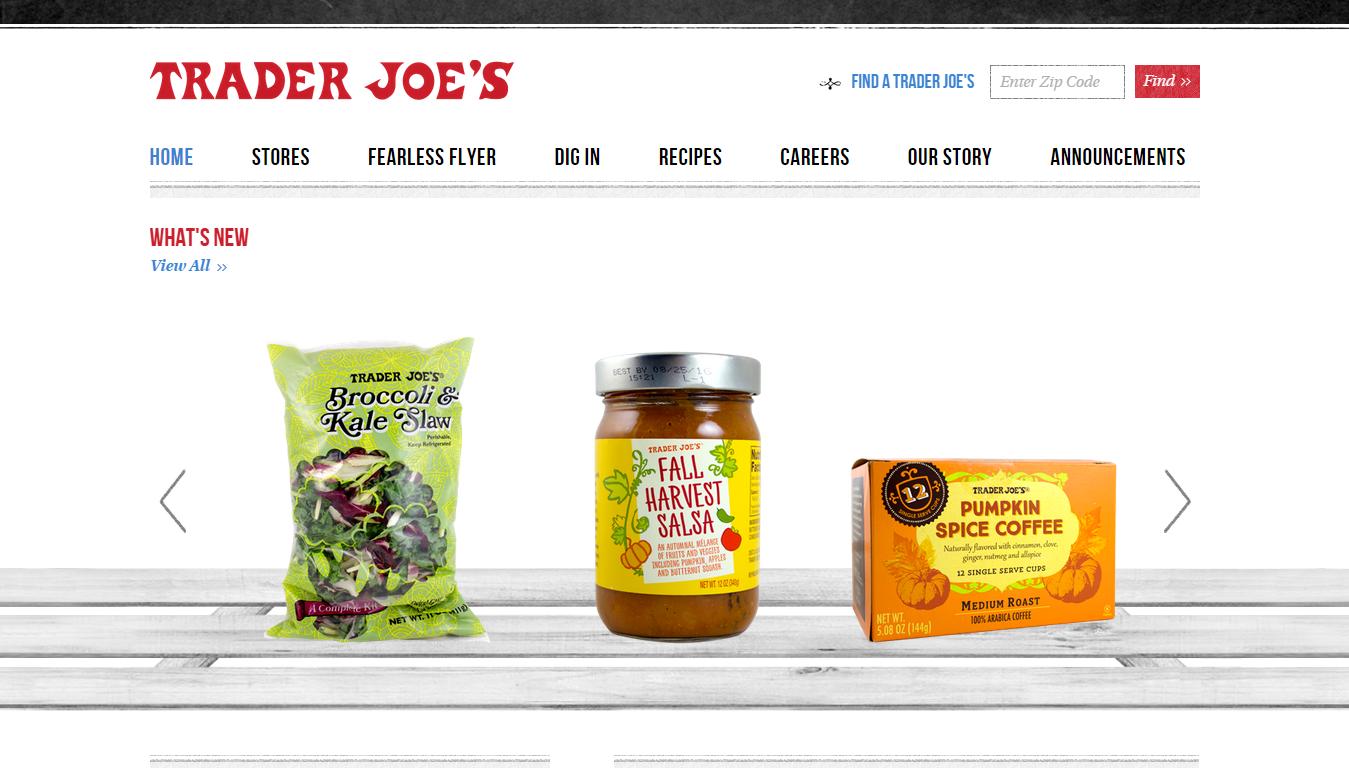 Trader Joe\'s company profile - Office locations, Competitors ...