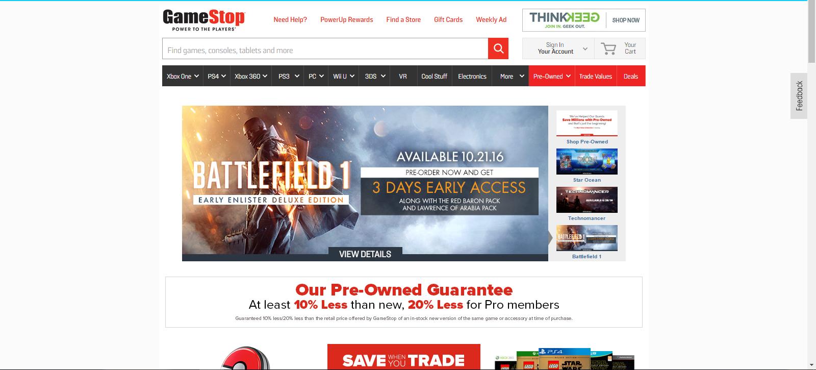 Gamestop Company Profile Office Locations Competitors Revenue