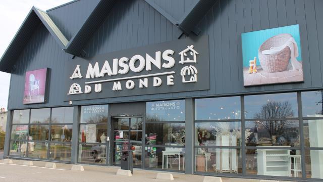 Maison Du Monde France