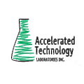 Accelerated Technology Laboratories logo