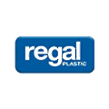 Regal Plastic logo