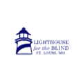 Lighthouse for the Blind - St. Louis logo