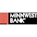 Minnwest Bank logo