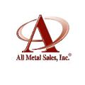 All Metal Sales logo
