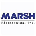 Marsh Electronics logo