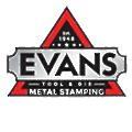 Evans Tool & Die logo
