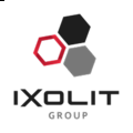 IXOLIT Group logo