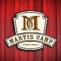 Martis Camp logo