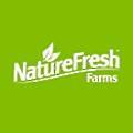 Nature Fresh Farms logo