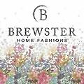 Brewster Wallcovering Company logo