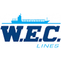 W.E.C. Lines logo