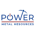 Power Metal Resources logo