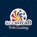 Accudraft Paint Booths logo