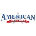 American Van Lines Inc logo