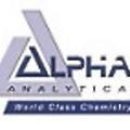 ALPHA ANALYTICAL Inc logo