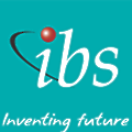 IBS Software Services Ltd logo