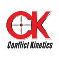 Conflict Kinetics