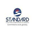 Standard Friction logo