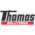 Thomas Solutions logo