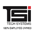 Tech Systems logo
