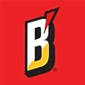 Blaster Corporation logo