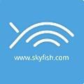 Skyfish logo