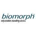 Biomorph logo