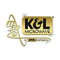 K&L Microwave logo