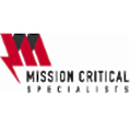 Mission Critical Specialists logo