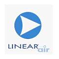 Linear Air logo