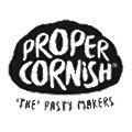 Proper Cornish Ltd logo