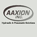 Aaxion logo