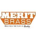 Merit Brass Company logo