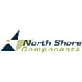 North Shore Components logo