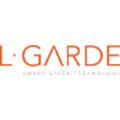 L.Garde logo