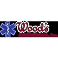 Wood's Ambulance Inc logo