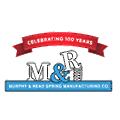 Murphy & Read Spring Manufacturing logo