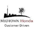 Midtown Honda logo
