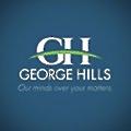 George Hills Company Inc logo