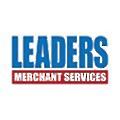 Leaders Merchant Services logo