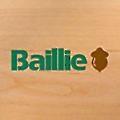 Baillie Lumber logo