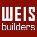 Weis Builders , Inc. logo
