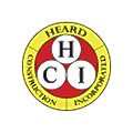 Heard Construction logo