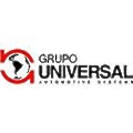 Universal Automotive Systems Group logo