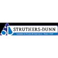 Struthers-Dunn logo