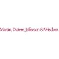 Martin Disiere Jefferson & Wisdom L.L.P logo