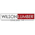 Wilson Lumber logo