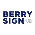 Berry Sign Systems logo